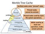 merkle tree cache2