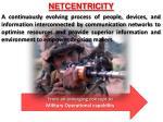 netcentricity