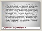 cognitive vs intelligence1