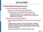 egp and bgp
