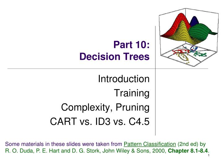 part 10 decision trees n.