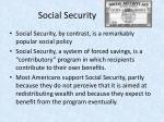 social security1