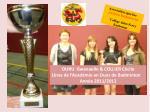 association sportive section badminton coll ge jules ferry eaubonne