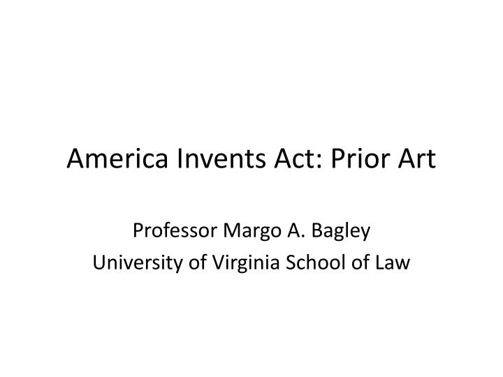 america invents act prior art n.