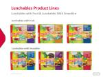 lunchables product lines3