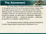the atonement1