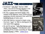 jazz the beginnings1