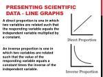 presenting scientific data line graphs2