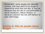 section 2 why do people abuse drugs3