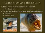 evangelism and the church1