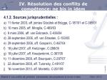iv r solution des conflits de comp tence ne bis in idem2