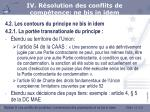 iv r solution des conflits de comp tence ne bis in idem3
