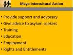 mayo intercultural action1