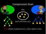 compression duel