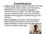 contributors1
