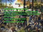 march 1818