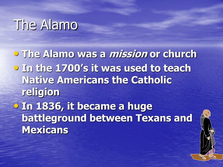 The alamo1