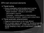 dtn main structural elements2