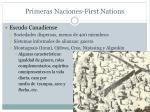 primeras naciones first nations4