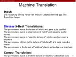 machine translation3