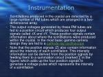 instrumentation4