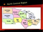 north central region1