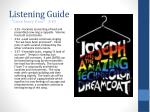 listening guide4