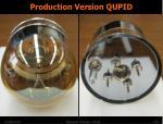 production version qupid