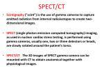 spect ct