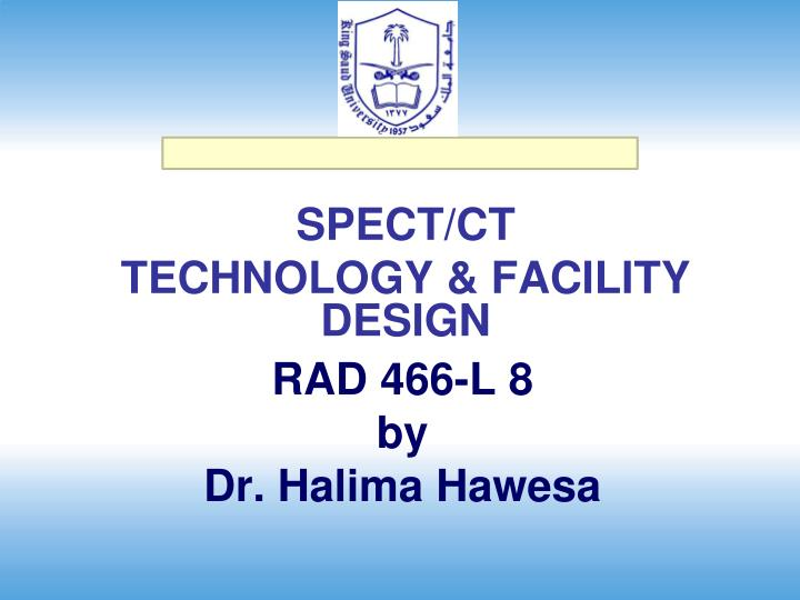 rad 466 l 8 by dr halima hawesa n.