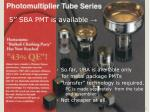 5 sba pmt is available