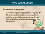 new grant model3