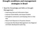 drought conditions and management strategies in brazil4