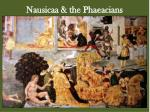 nausicaa the phaeacians