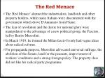 the red menace2
