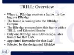 trill overview1