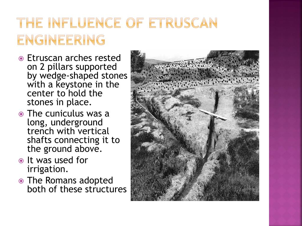PPT - Geography and the Early Settlement of Rome ...