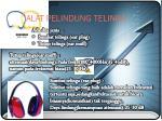 alat pelindung telinga