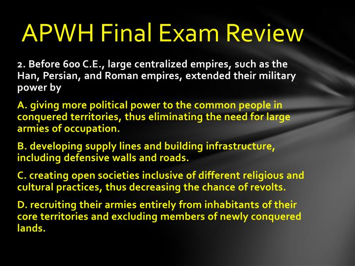 world history second semester final exam World history 2nd semester final exam study guidepdf free pdf download now source #2: world history 2nd semester final exam study guidepdf free pdf download.