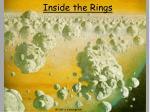 inside the rings