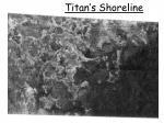 titan s shoreline