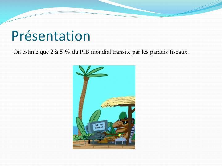 Pr sentation1