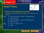 sample problem2