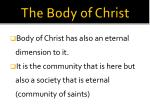 the body of christ4