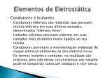 elementos de eletrost tica4