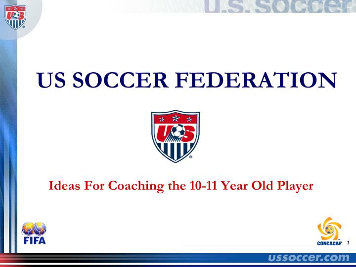 us soccer federation n.
