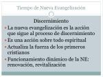 tiempo de nueva evangelizaci n1