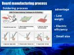 board manufacturing process2