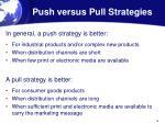 push versus pull strategies3