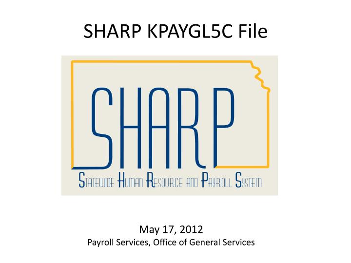 sharp kpaygl5c file n.